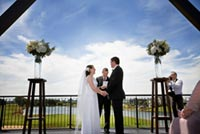 Peppers Clearwater Resort wedding venue