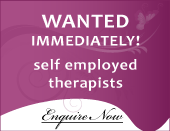 Positions Available at USparkle Therapy Centre & Day Spa